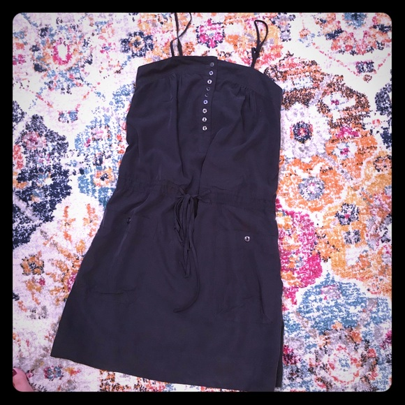 GAP Dresses & Skirts - Navy Blue Gap Dress